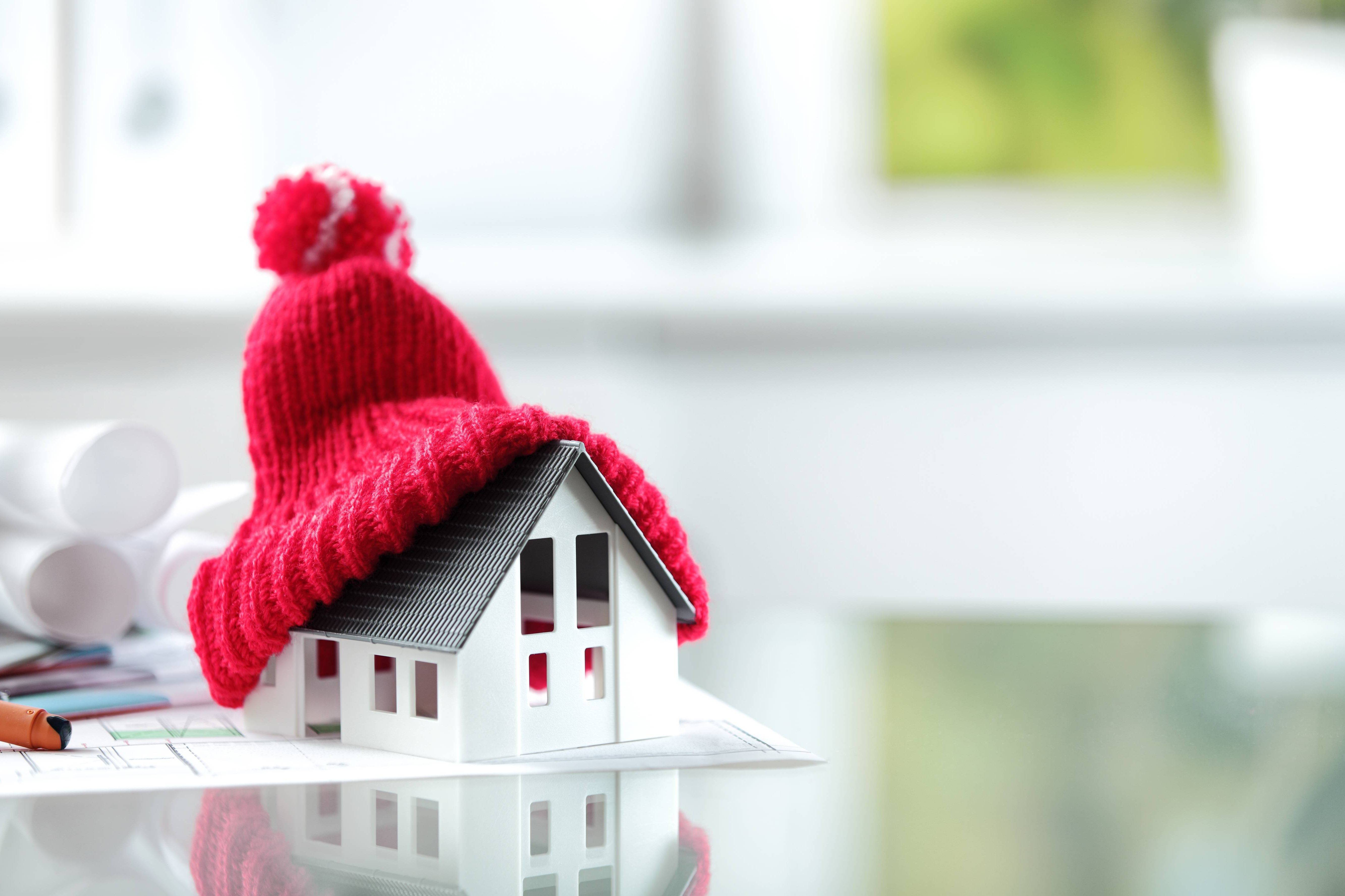 Comment faire l'isolation d'une toiture?